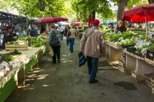 Farmers Markets Ventura