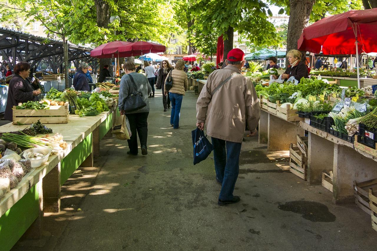 Farmers Markets Ventura