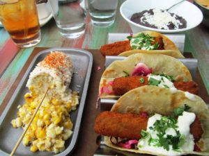 Mexican and Southwestern Restaurants Ventura