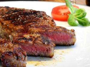 Steak and Seafood Food Restaurants in Ventura